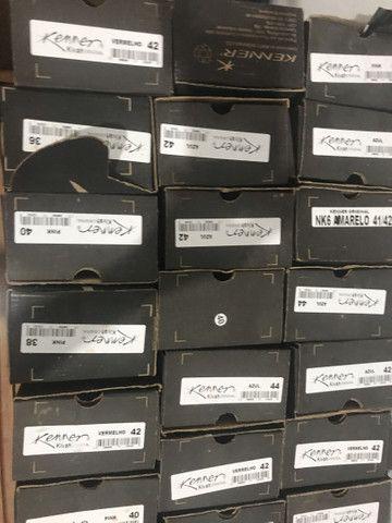 Vendo 30 kenner na caixa e saquinho  - Foto 2