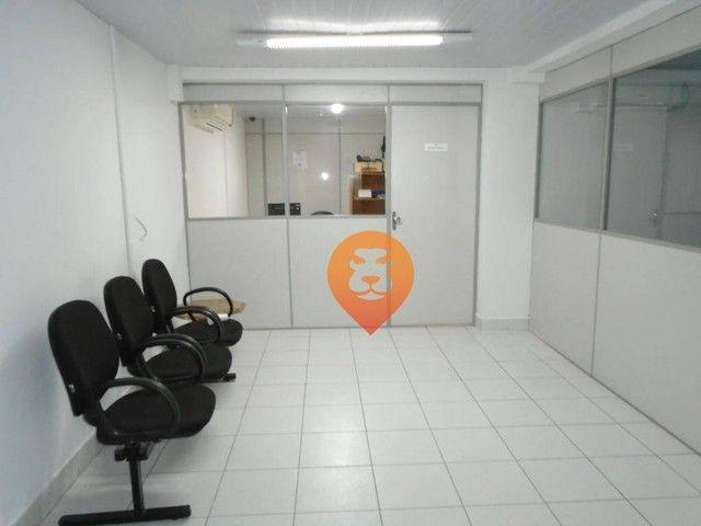 Belo Horizonte - Conjunto Comercial/Sala - Funcionários