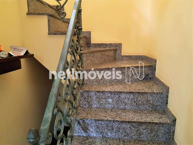 Casa à venda com 5 dormitórios em Santa rosa, Belo horizonte cod:120145 - Foto 17