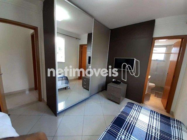 Apartamento à venda com 4 dormitórios em Liberdade, Belo horizonte cod:123848 - Foto 12