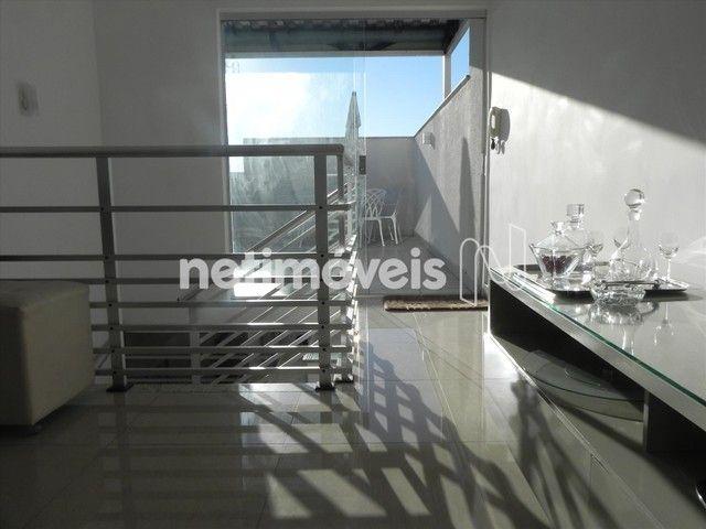 Apartamento à venda com 4 dormitórios em Itapoã, Belo horizonte cod:524705 - Foto 19
