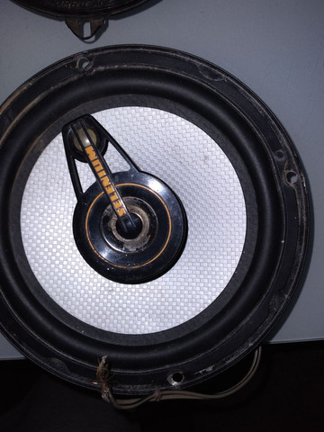 Auto falante selenium - Foto 3