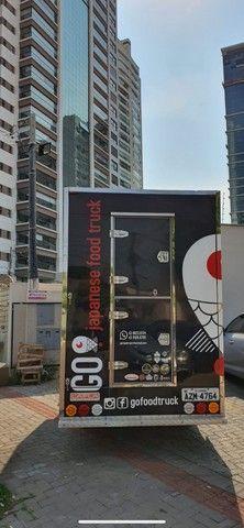 Food truck Lifan Foison - Foto 6