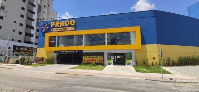 Sala Comercial dentro do Prado Supermercados - Pagani