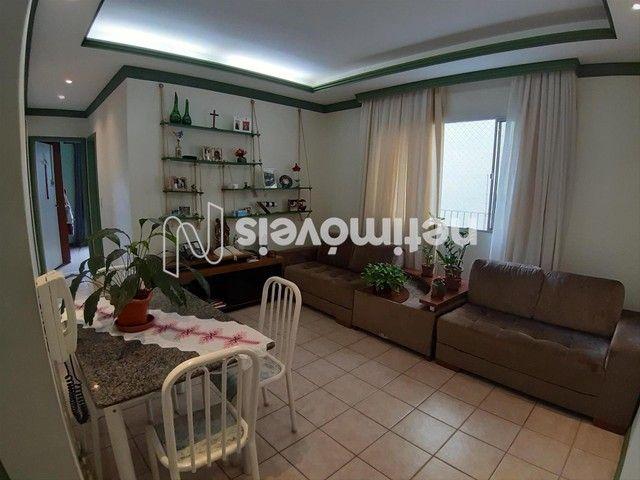 Apartamento à venda com 3 dormitórios em Serrano, Belo horizonte cod:750912 - Foto 11
