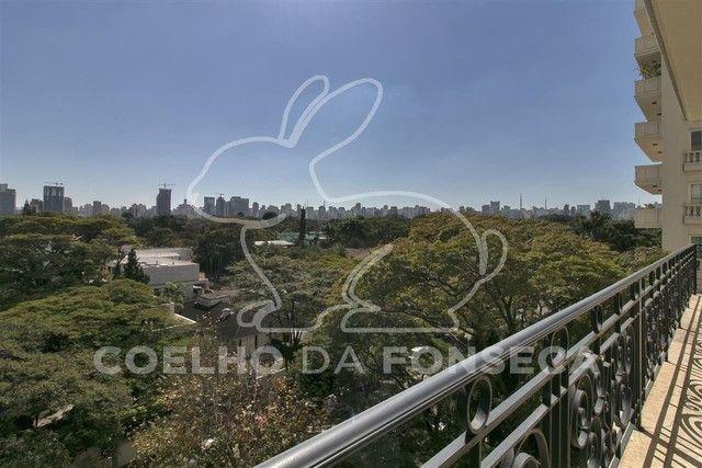 São Paulo - Apartamento Padrão - Jardim Europa
