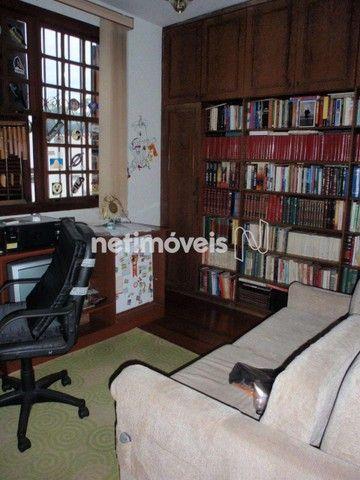 Casa à venda com 4 dormitórios em São josé (pampulha), Belo horizonte cod:523502 - Foto 7