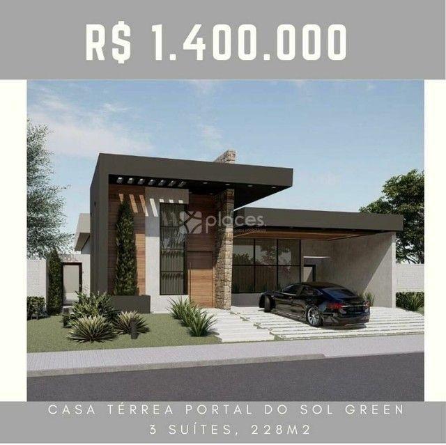 Casa à venda no bairro Residencial Goiânia Golfe Clube - Goiânia/GO - Foto 2