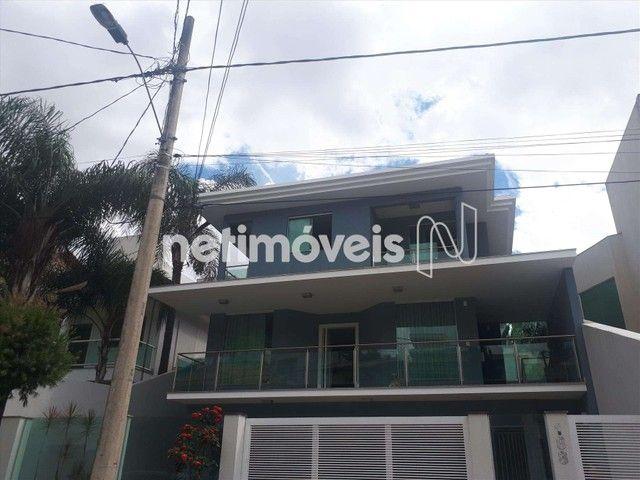 Casa de condomínio à venda com 4 dormitórios em Castelo, Belo horizonte cod:457943 - Foto 2