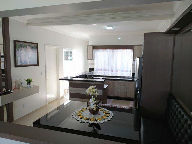 Casa Semi-nova - 110m² - Boqueirão - Foto 7