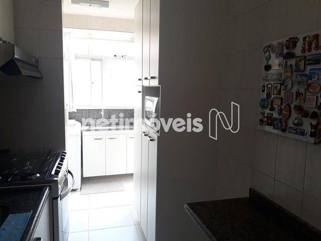 Apartamento à venda com 3 dormitórios em Caiçaras, Belo horizonte cod:739959 - Foto 14