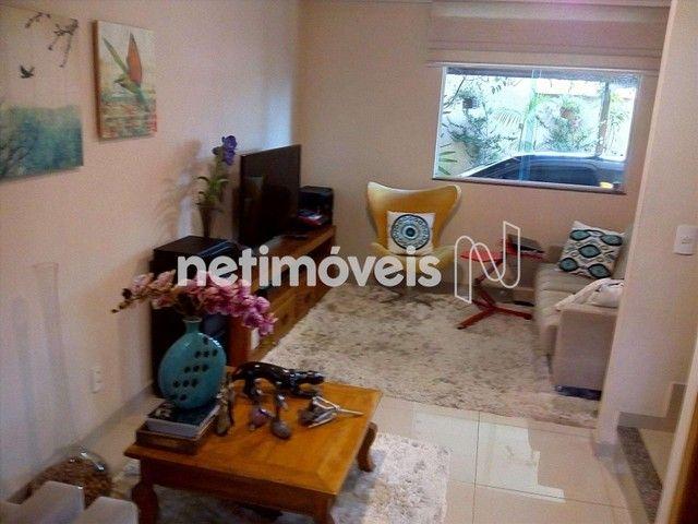 Casa de condomínio à venda com 3 dormitórios em Itatiaia, Belo horizonte cod:350492 - Foto 10