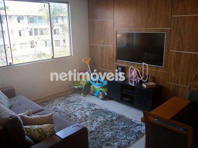 Apartamento à venda com 2 dormitórios em Castelo, Belo horizonte cod:371767