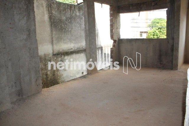 Casa à venda com 5 dormitórios em Paquetá, Belo horizonte cod:143809 - Foto 4