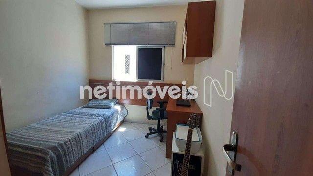 Apartamento à venda com 4 dormitórios em Dona clara, Belo horizonte cod:430412 - Foto 12