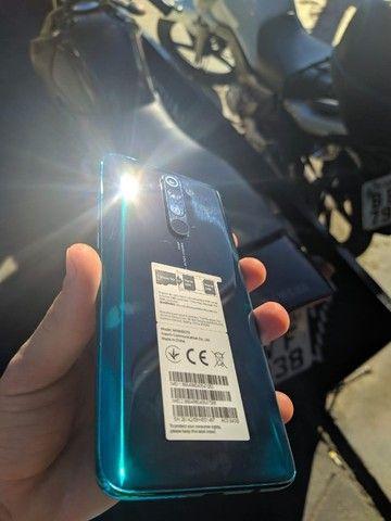 Xiaomi Redmi Note 8 Pro 10X S/Juros 128GB/6Ram/1 Ano de Garantia/MediaTek Helio G90T/64MP - Foto 6
