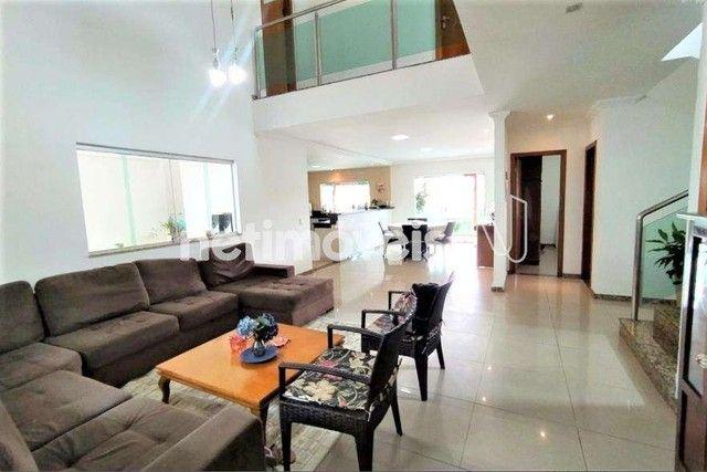 Casa à venda com 5 dormitórios em Céu azul, Belo horizonte cod:851548 - Foto 7