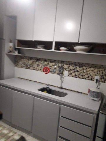 Apartamento 4 quartos com suíte, 2 vagas de garagem no Coração Eucarístico - Foto 3