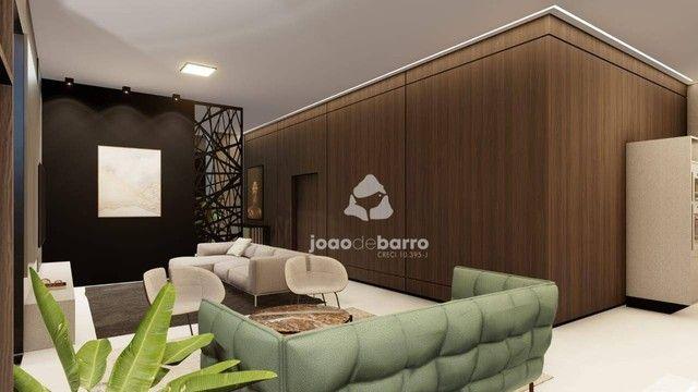 Campo Grande - Casa de Condomínio - Jardim novos estados - Foto 5