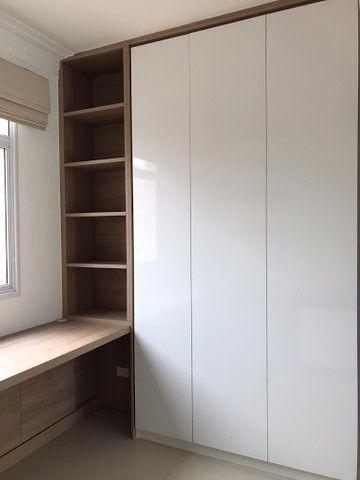 Apartamento com 3 dormitórios, 106 m² - venda por R$ 699.000,00 ou aluguel por R$ 5.500,00 - Foto 12