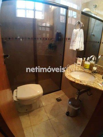 Casa à venda com 3 dormitórios em Trevo, Belo horizonte cod:470459 - Foto 9