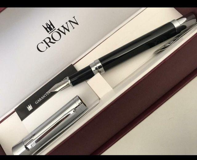 Canetas crown  - Foto 2