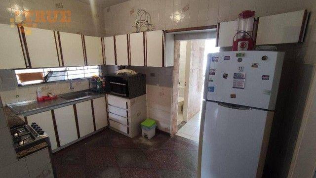 Casa com 3 dormitórios à venda, 150 m² por R$ 550.000,00 - Casa Amarela - Recife/PE - Foto 17