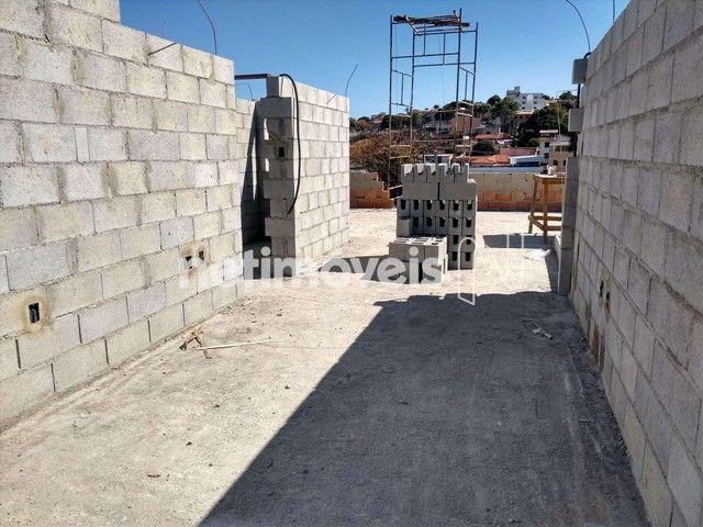 Apartamento à venda com 2 dormitórios em Santa mônica, Belo horizonte cod:820018 - Foto 5