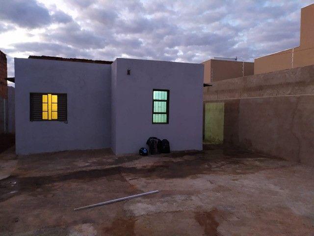 100065 - Casa sozinha no lote no Shopping Park - Foto 7