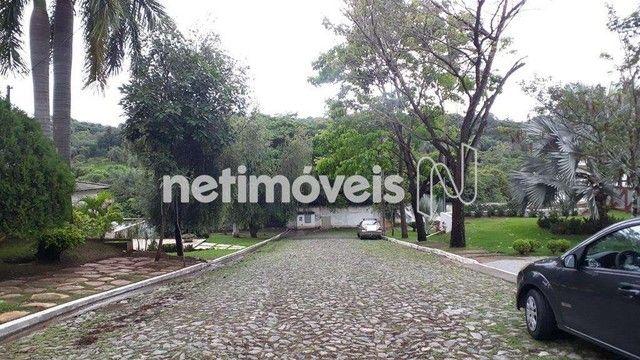 Casa de condomínio à venda com 4 dormitórios em Braúnas, Belo horizonte cod:449007 - Foto 2