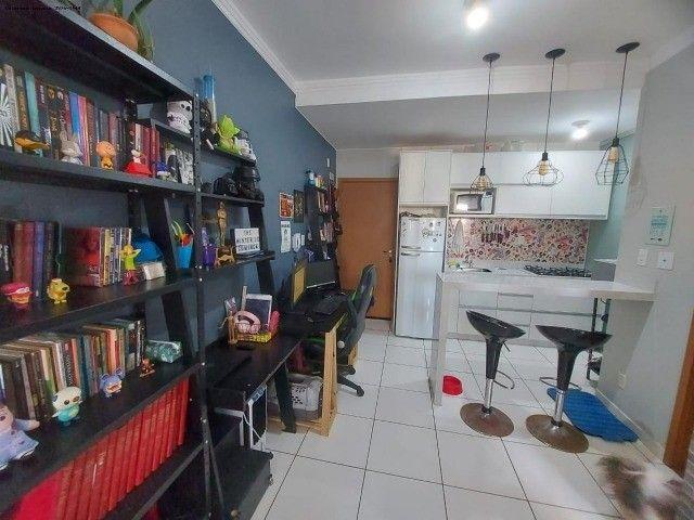 Apartamento Unidade do terceiro andar de 1 quarto em samambaia sul... - Foto 9