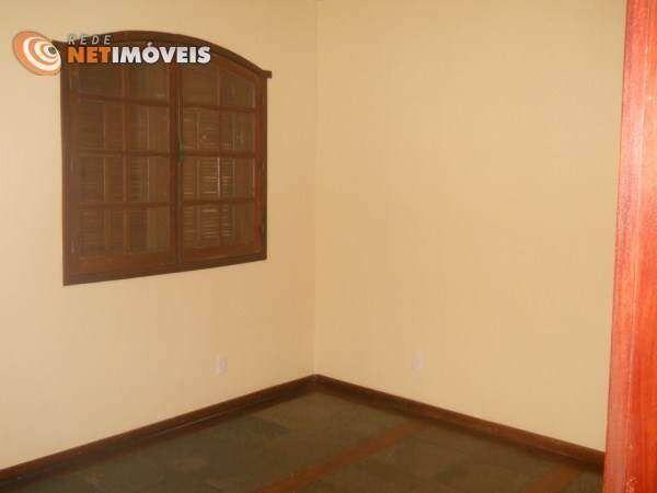 Casa de condomínio à venda com 4 dormitórios em Rio branco, Belo horizonte cod:470529 - Foto 5