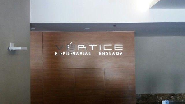 VITORIA -  Conjunto Comercial/sala  - ENSEADA DO SUA - Foto 12