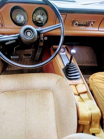 Ford Maverick modelo 1977 original de fábrica  - 2 º dono - Foto 9