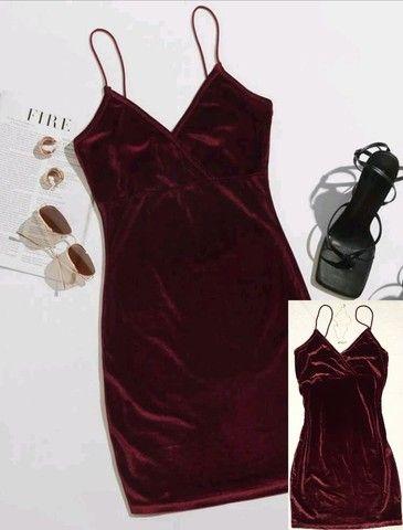 Vestidos femininos SHEIN - Foto 3