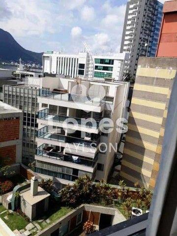 Loft à venda com 1 dormitórios em Leblon, Rio de janeiro cod:582481 - Foto 20