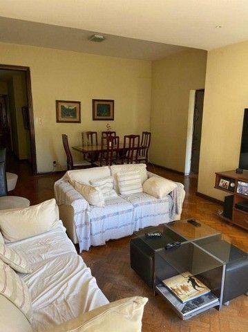 Apartamento com 3 dormitórios à venda, 125 m² por R$ 1.500.000,00 - Copacabana - Rio de Ja