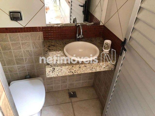 Casa à venda com 4 dormitórios em Trevo, Belo horizonte cod:338383 - Foto 18