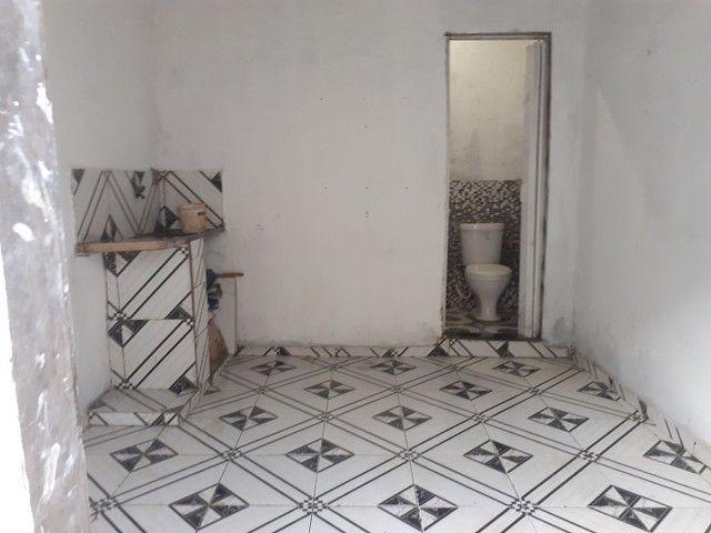 Casa na terra firme vendo ou aluga - Foto 2