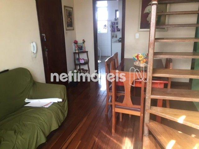 Apartamento à venda com 4 dormitórios em Jardim leblon, Belo horizonte cod:707445 - Foto 10