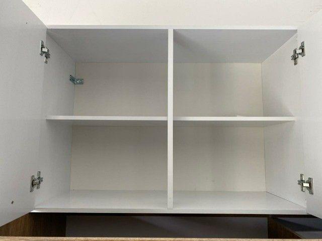 aéreo - armário - entrego - Foto 2