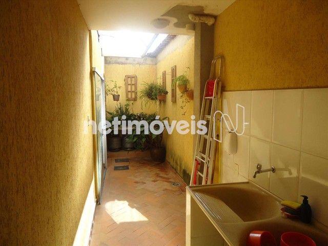 Casa à venda com 3 dormitórios em Braúnas, Belo horizonte cod:805346 - Foto 8