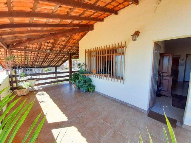 Casa à venda com 3 dormitórios em Santa amélia, Belo horizonte cod:18018 - Foto 5