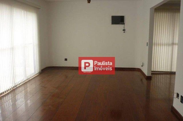 São Paulo - Apartamento Padrão - Jardim Vila Mariana