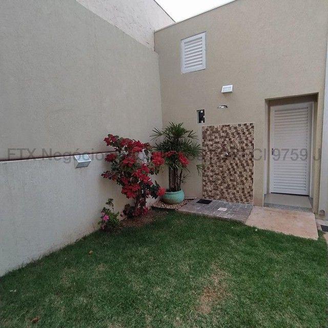 Sobrado à venda, 3 quartos, 1 suíte, 4 vagas, Vivendas do Bosque - Campo Grande/MS - Foto 20