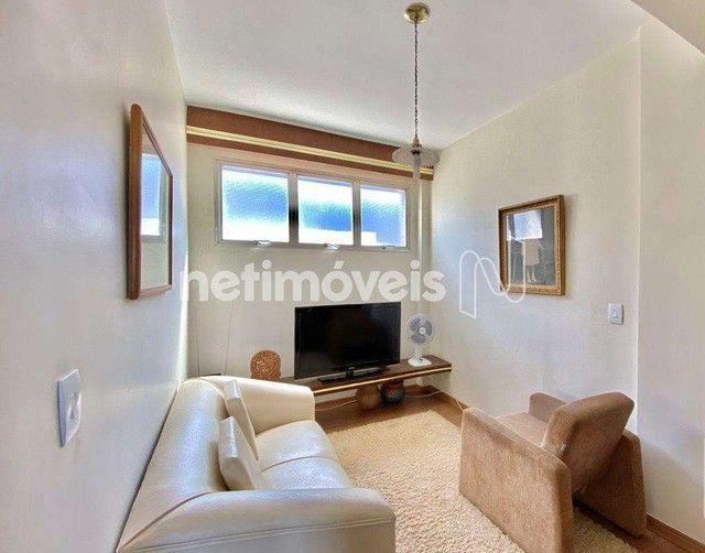 Apartamento à venda com 3 dormitórios em Serra, Belo horizonte cod:817424 - Foto 3