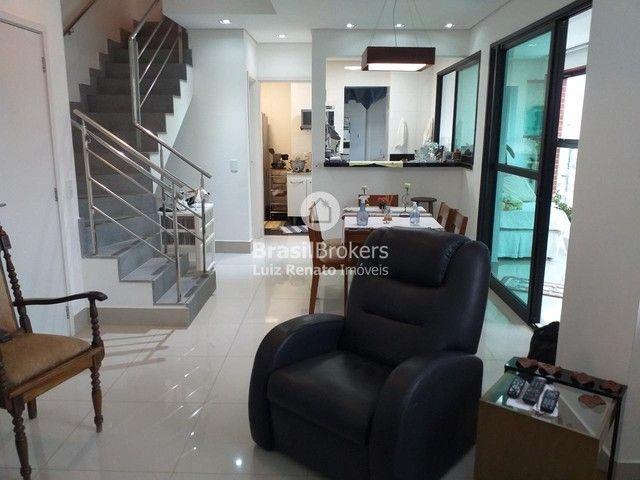 Apartamento Duplex à venda com 104 m², e lazer completo no Luxemburgo ? Belo Horizonte - Foto 3