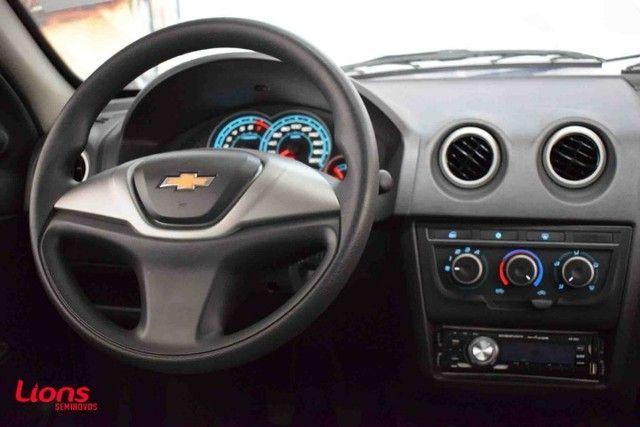Chevrolet Celta LT 1.0 - Foto 9