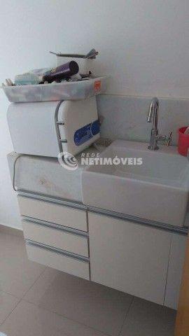 Casa de condomínio à venda com 3 dormitórios em Trevo, Belo horizonte cod:440959 - Foto 15
