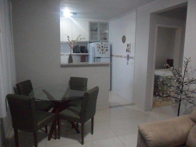 CONTAGEM - Apartamento Padrão - Cândida Ferreira